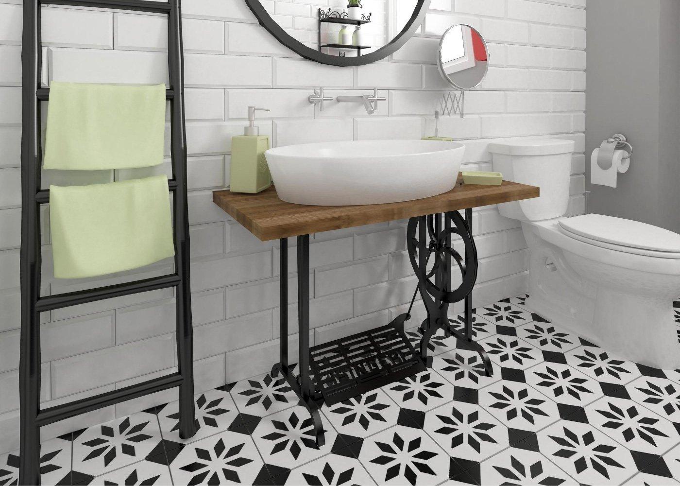 Best-Tile-for-Small-Bathroom-Floor